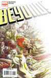 Cover for Beyond! (Marvel, 2006 series) #6 [Direct Edition]