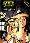 Cover for Classics Illustrated (Acclaim / Valiant, 1997 series) #1 - The Adventures of Tom Sawyer