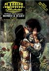 Cover for Classics Illustrated (Acclaim / Valiant, 1997 series) #2 - Romeo and Juliet