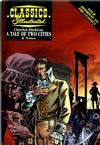 Cover for Classics Illustrated (Acclaim / Valiant, 1997 series) #3 - A Tale of Two Cities