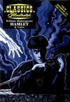 Cover for Classics Illustrated (Acclaim / Valiant, 1997 series) #5 - Hamlet