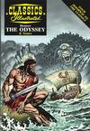 Cover for Classics Illustrated (Acclaim / Valiant, 1997 series) #6 - The Odyssey