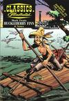 Cover for Classics Illustrated (Acclaim / Valiant, 1997 series) #7 - Huckleberry Finn