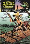 Cover for Classics Illustrated (Acclaim / Valiant, 1997 series) #7 - Huckleberry Finn