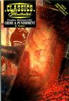 Cover for Classics Illustrated (Acclaim / Valiant, 1997 series) #8 - Crime and Punishment