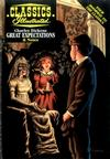 Cover for Classics Illustrated (Acclaim / Valiant, 1997 series) #10 - Great Expectations