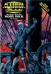 Cover for Classics Illustrated (Acclaim / Valiant, 1997 series) #12 - Moby Dick