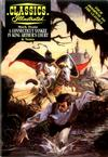 Cover for Classics Illustrated (Acclaim / Valiant, 1997 series) #15 - A Connecticut Yankee in King Arthur's Court