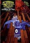 Cover for Classics Illustrated (Acclaim / Valiant, 1997 series) #17 - Stories by Poe