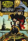 Cover for Classics Illustrated (Acclaim / Valiant, 1997 series) #23 - 20,000 Leagues Under the Sea
