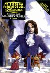 Cover for Classics Illustrated (Acclaim / Valiant, 1997 series) #27 - Gulliver's Travels