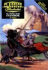 Cover for Classics Illustrated (Acclaim / Valiant, 1997 series) #28 - Ivanhoe