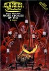 Cover for Classics Illustrated (Acclaim / Valiant, 1997 series) #29 - More Stories by Poe