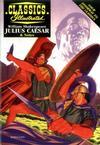 Cover for Classics Illustrated (Acclaim / Valiant, 1997 series) #31 - Julius Caesar