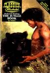 Cover for Classics Illustrated (Acclaim / Valiant, 1997 series) #34 - The Jungle Book
