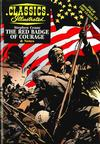 Cover for Classics Illustrated (Acclaim / Valiant, 1997 series) #37 - The Red Badge of Courage