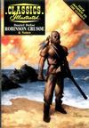 Cover for Classics Illustrated (Acclaim / Valiant, 1997 series) #39 - Robinson Crusoe