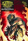 Cover for Classics Illustrated (Acclaim / Valiant, 1997 series) #41 - Frankenstein