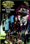 Cover for Classics Illustrated (Acclaim / Valiant, 1997 series) #42 - The Invisible Man