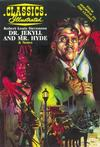 Cover for Classics Illustrated (Acclaim / Valiant, 1997 series) #44 - Dr. Jekyll and Mr. Hyde