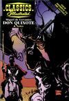 Cover for Classics Illustrated (Acclaim / Valiant, 1997 series) #49 - Don Quixote