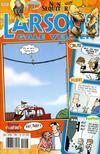 Cover for Larsons gale verden (Bladkompaniet / Schibsted, 1992 series) #6/2005