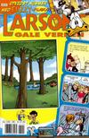 Cover for Larsons gale verden (Bladkompaniet / Schibsted, 1992 series) #8/2005