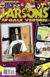 Cover for Larsons gale verden (Bladkompaniet / Schibsted, 1992 series) #11/2005