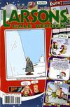 Cover for Larsons gale verden (Bladkompaniet / Schibsted, 1992 series) #13/2005