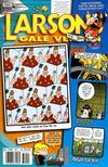Cover for Larsons gale verden (Bladkompaniet / Schibsted, 1992 series) #1/2006