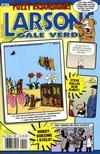 Cover for Larsons gale verden (Bladkompaniet / Schibsted, 1992 series) #4/2006