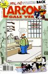 Cover for Larsons gale verden (Bladkompaniet / Schibsted, 1992 series) #5/2006