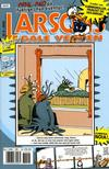 Cover for Larsons gale verden (Bladkompaniet / Schibsted, 1992 series) #6/2006