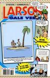 Cover for Larsons gale verden (Bladkompaniet / Schibsted, 1992 series) #7/2006