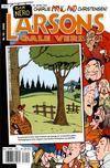 Cover for Larsons gale verden (Bladkompaniet / Schibsted, 1992 series) #10/2006
