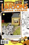 Cover for Larsons gale verden (Bladkompaniet / Schibsted, 1992 series) #11/2006