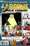Cover for Larsons gale verden (Bladkompaniet / Schibsted, 1992 series) #13/2006
