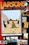 Cover for Larsons gale verden (Bladkompaniet / Schibsted, 1992 series) #5/2007