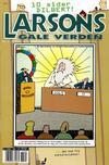 Cover for Larsons gale verden (Bladkompaniet / Schibsted, 1992 series) #6/2007