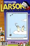 Cover for Larsons gale verden (Bladkompaniet / Schibsted, 1992 series) #11/2007