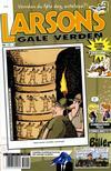 Cover for Larsons gale verden (Bladkompaniet / Schibsted, 1992 series) #12/2007