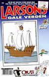 Cover for Larsons gale verden (Bladkompaniet / Schibsted, 1992 series) #13/2007