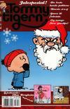 Cover for Tommy og Tigern (Bladkompaniet / Schibsted, 1989 series) #12/2004