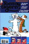 Cover for Tommy og Tigern (Bladkompaniet / Schibsted, 1989 series) #13/2004