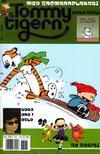 Cover for Tommy og Tigern (Bladkompaniet / Schibsted, 1989 series) #1/2005