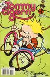 Cover for Tommy og Tigern (Bladkompaniet / Schibsted, 1989 series) #5/2005