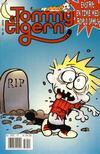 Cover for Tommy og Tigern (Bladkompaniet / Schibsted, 1989 series) #11/2005