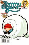 Cover for Tommy og Tigern (Bladkompaniet / Schibsted, 1989 series) #1/2006