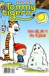 Cover for Tommy og Tigern (Bladkompaniet / Schibsted, 1989 series) #4/2006