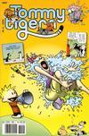 Cover for Tommy og Tigern (Bladkompaniet / Schibsted, 1989 series) #6/2006